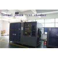 China High And Low Temprature Thermal Shock Chamber / Thermal Shock Test Equipment  For Automotive Parts Test on sale