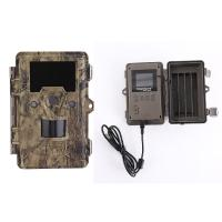 China New and best camouflage infrared trail camera and waterproof fast trigger deer game camera 720P trail camera with 36 LED wholesale