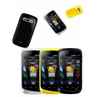 China Dual Card Dual Standby,3.5 3G Smart Phone Mtk 6573 Android 2.3+GPS+WiFi+Bluetooth wholesale