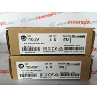 China Allen Bradley Modules 1764-24BWA MICROLOGIX 1500 BASE 24V DC IN  Fully furnished wholesale