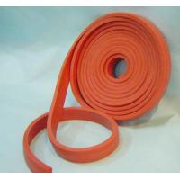 China Medical / Food Grade Silicone Sponge Tubing With 100 Silicone , Platinum Curing Agent wholesale