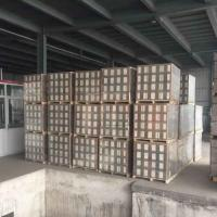 China Direct Combination of Mg-Chrome Brick for  Cement Furnace Red Color With Custpmized Size wholesale