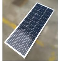 Buy cheap High Performance Poly PV Module 100W For Home Roof , Easy Installation from wholesalers