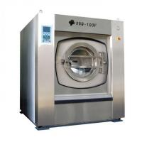 China Large Industrial Grade Washing Machine Excellent Appearance Long Service Life on sale