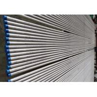 "China Stainless Steel Seamless tube, ASTM B677 / B674 UNS N08904 / 904L /1.4539 / NPS: 1/8"" to 8"" B16.10 & B16.19 wholesale"