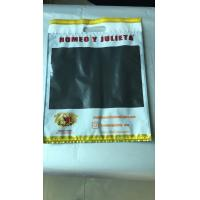 China Waterproof Cigar Moisturizing Pouches Plastic Bags Environmental Protection Pockets wholesale
