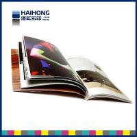 China Eco- friendly papers / paperback book printing /  A4 Size / softcover / perfect bound wholesale