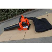 China Gasoline Petrol Leaf Blower Vacuum / Household Lightweight Leaf Blower wholesale