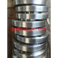 China ASTM A105 flange on sale