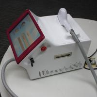 China 400,000 shots Diode Laser For Hair Removal(810nm) /diode laser hair removal wholesale