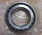 China NSK HR32207J tapered roller bearing 35x72x24.25mm on sale