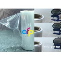 China Food Grade Polyolefin Shrink Film Various Thickness Optional SGS Approval wholesale