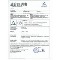 Panfore Limited Certifications
