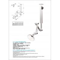 China Ceiling mount fume extraction arm/for gas, aluminum alloy,joint rigid fume exhaust wholesale