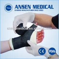 China OEM Manufacturing Medical Consumable Colorful Water Actitiat Orthopedic Synthetic Casting Tape wholesale