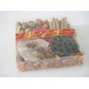 China Custom Bud Flower Natural Perfumed Potpourri Bags In Gift Box wholesale