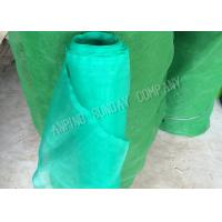 China Anti Ultraviolet Strong Plastic Insect Mesh 0.5m-5m Width For Plant Protection wholesale