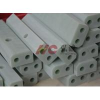 Buy cheap DIN5510 certified Fr4 Fiberglass Sheet machined parts High Thickness tolerance & flatness from wholesalers