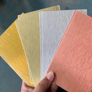 China OEM ODM Colored 5083 3105 Diamond Pattern Aluminum Sheet Green Blue Yellow wholesale