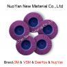 China Hard Abrasive Fiber Disc Metal Surface Polishing 1200 Pcs/Carton Packaging wholesale