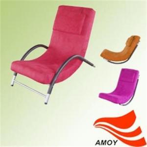 Massage game rocking chair