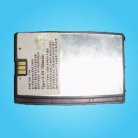 China 750mAh Lithium Polymer Battery Pack Meeting Industrial Standards for Ericsson T28 on sale