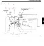 China Fuji 355 minilab Sub-scanning motor (M561) new wholesale