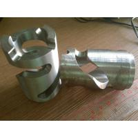 China Eco - friendly material steel / staineless steel 0.005 - 0.01mm 4-Axis CNC Milling wholesale