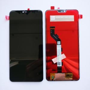 "China Black 6.26"" Xiaomi Mi 8 Lite Lcd wholesale"