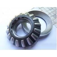 China High Speed Stainless Thrust Bearing , Tapered Roller Thrust Bearings For Machine Tools wholesale