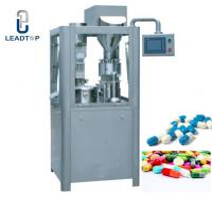 China Bosch Dry Vacuum Pumps Capsule Filling Machine Automatic wholesale