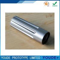 China Small Batch CNC Turning Tools Manufacturing Steel Part Trimming Surfae Treatment on sale
