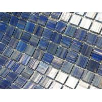 China Antiqued Glass mosaic tile wholesale