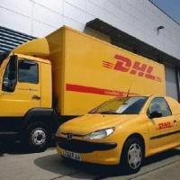 China Professional DHL Express Service with Door-to-door Services wholesale