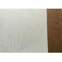 China Non - Toxic Fire Retardant Fiberboard Customized Density For Building Decoration wholesale