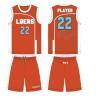 Buy cheap Custom Design Quick Dry Basketball Uniform Basketball Wear Basketball Vest product