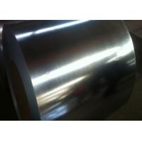 China High Tensile Hot Dipped Galvanized Steel Coil For Marine Corrosion Resisitance wholesale