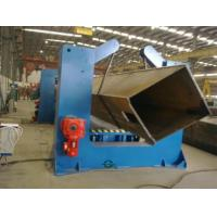 China Chain Rotating Machine For H Beam ,  BOX , Structures , Profiles , Heavy Duty wholesale