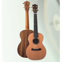 China 23 inch Solid Wood Hawaii Guitar Ukulele Four String Mini Guitar UK0B8-23S wholesale