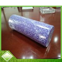 Buy cheap Recyclable PP Spunbond Nonwoven Fabric With Dot / Cross Embossing Shrink Resistant from wholesalers