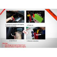 China Portable Design Mini Multifunction Car Jump Starter Power Banks used for vacuum cleaner wholesale