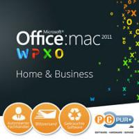China Full Version Microsoft Office For Macbook Air / Office Mac Home Business 64 Bit wholesale