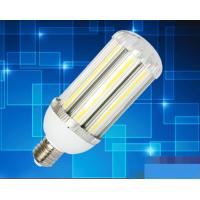 China milky cover LED COB energy saving lamps led u type lights led corn light led bulb E27 E40 wholesale