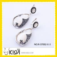 Quality 925 silver earrings,jewelry for sale