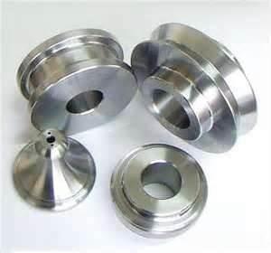 China CNC Lathe Parts, 4 Axis CNC machining, Medical CNC machining with electro - polishing wholesale