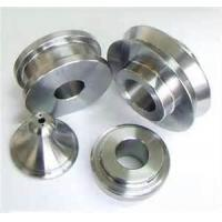China CNC Lathe Parts, 4 Axis CNC machining, Medical CNC machining with electro - polishing wholesale
