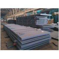 China EN 10025 5 Weather Resistant  Steel Plate , Hot Roll S235J2W Corten Steel Panels wholesale