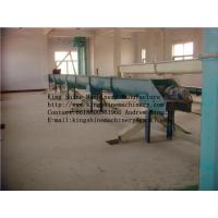 China New Type Lentils Peeling Machine from China on sale