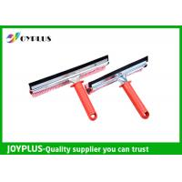 China Easy Operation Window Cleaner Set Car Cleaning Squeegee OEM / ODM Available wholesale