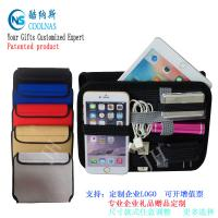 China Waterproof GRID Gadget Organizer , Cocoon Grid It Organiser For Electronic wholesale